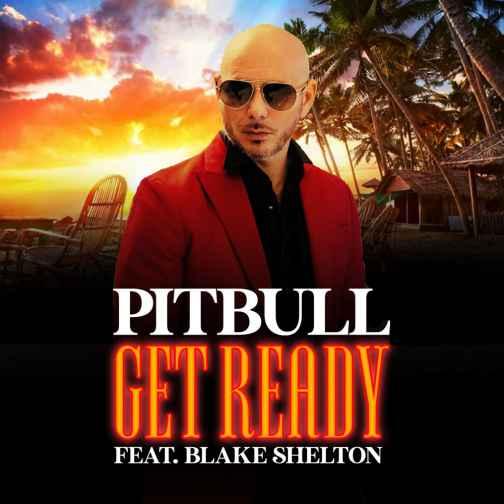 دانلود آهنگ Pitbull Get Ready
